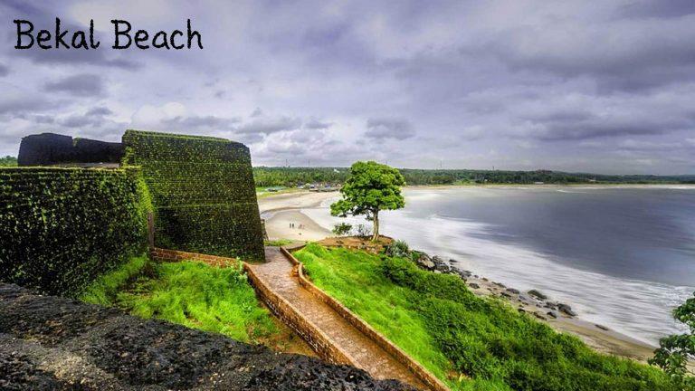 Bekal Beach, Bekal,Kerala