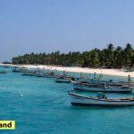 Willingdon Island, Kochi