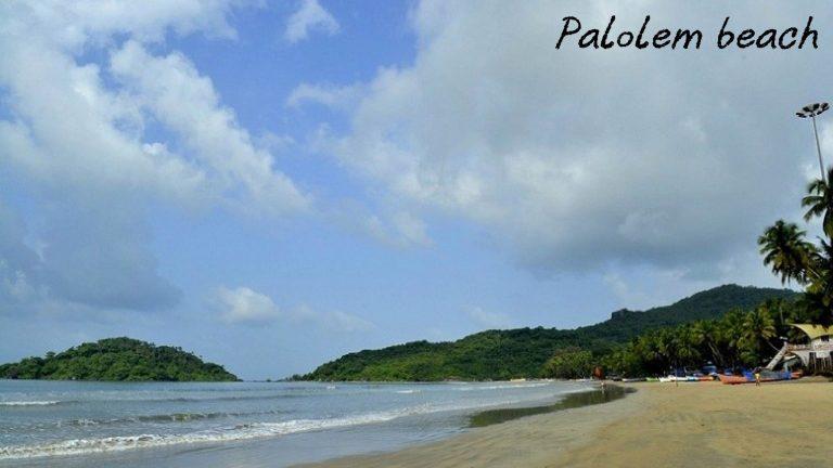 Polem Beach, Goa