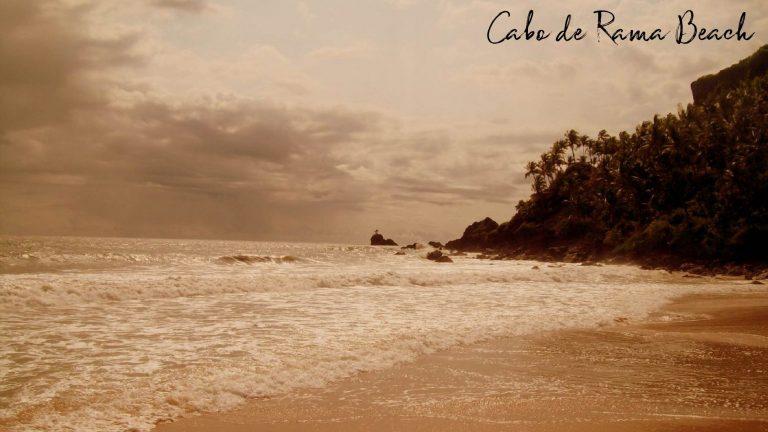 Cabo de Rama Beach Goa