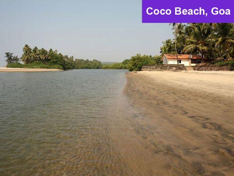Coco Beach Goa
