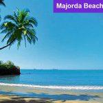 Majorda Beach Goa