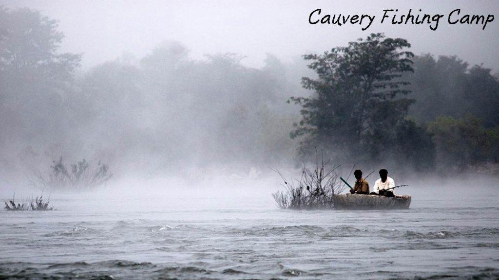 Cauvery Fishing Camp