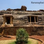 Ravanaphadi cave Temples