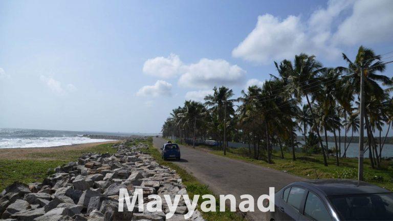 Mayyanad, Kollam ,Kerala
