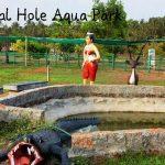 The Bekal Hole Aqua Park, Bekal,Kerala