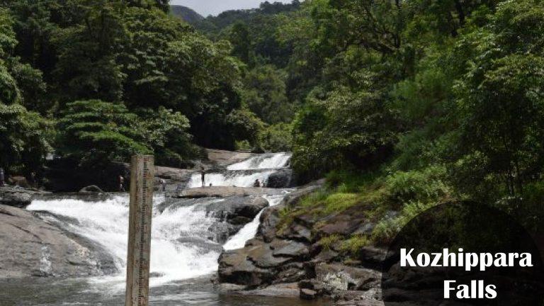 Kozhippara falls, Kozhikode,Kerala
