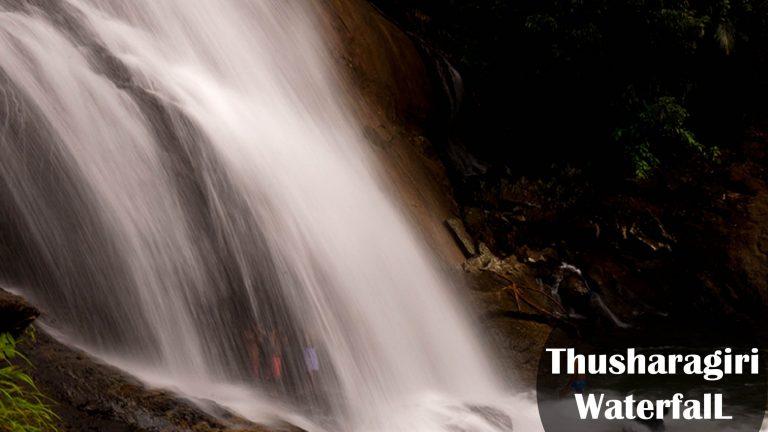 Thusharagiri Waterfall, Kozhikode