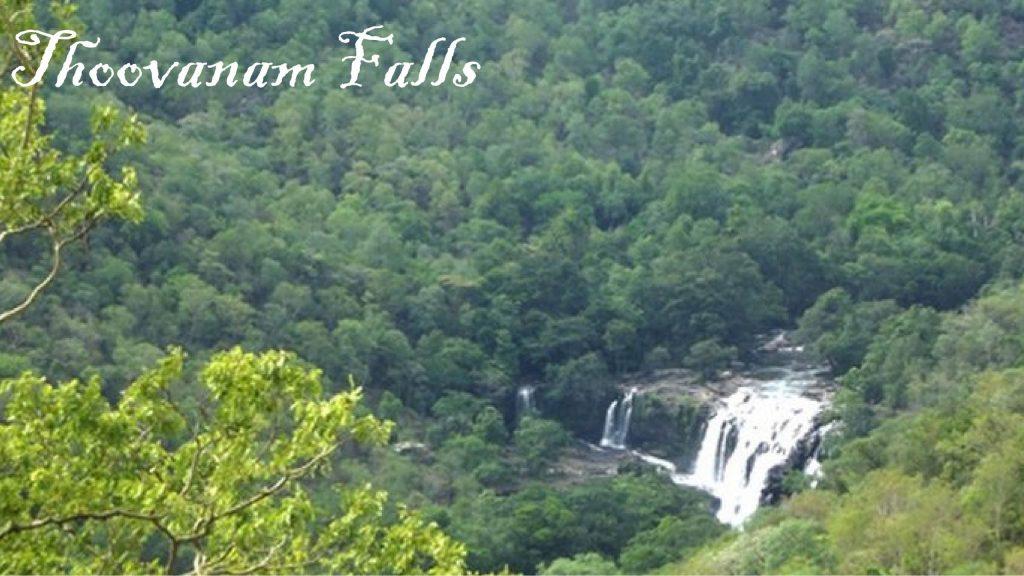 Thoovanam Falls, Devikulam