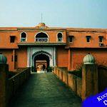 Kuchesar delhi, A Historical Place in Delhi.