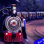 Rail Museum, Delhi