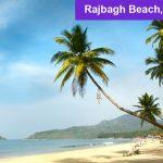 Rajbagh Beach, Goa