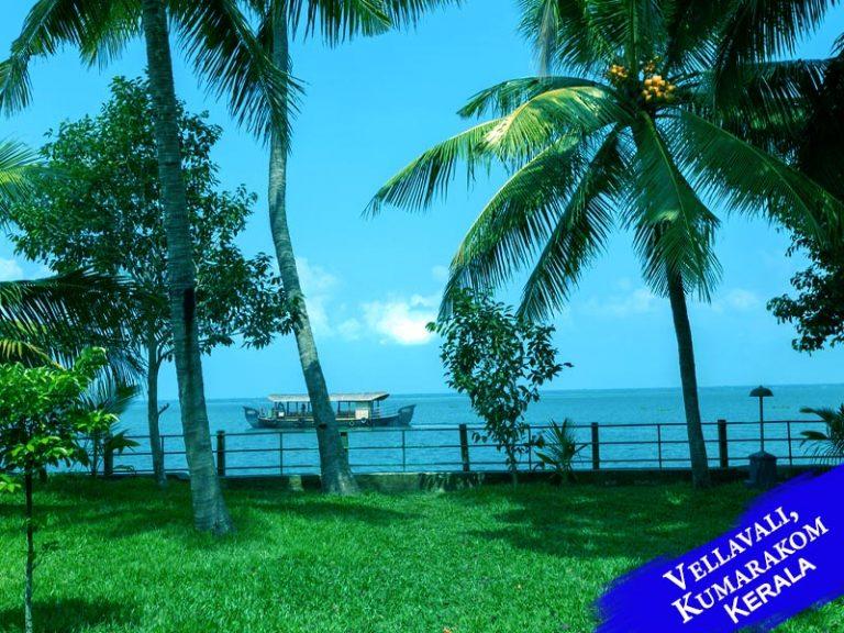 Vellavali, Kumarakom,Kerala