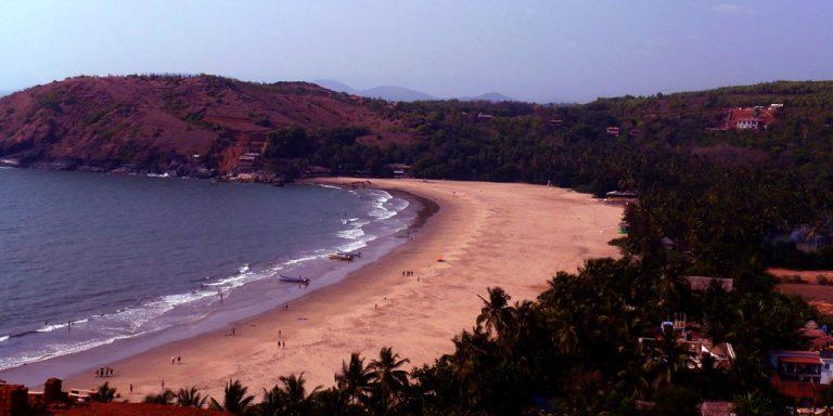 best tourist places in Karnataka, Gokarna