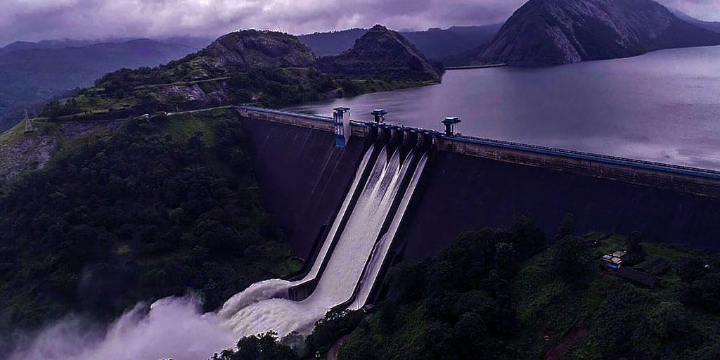 Idukki- places to visit in Kerala.