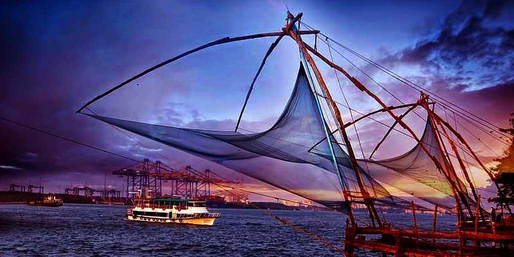 Kochi - Popular Tourist Attractions
