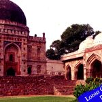 Lodhi Garden, Delhi