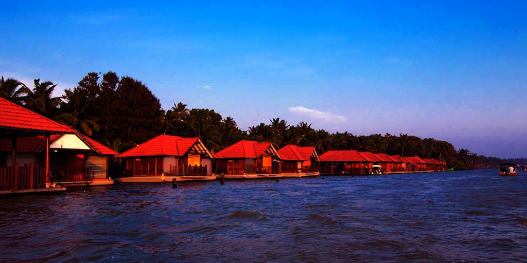 Kerala destinations- Poovar