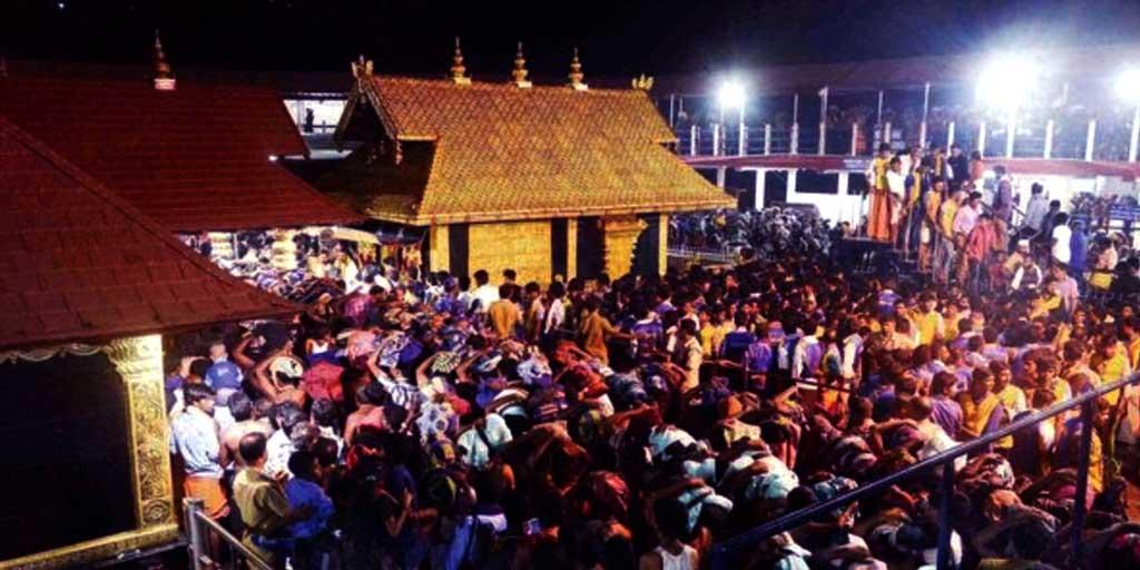 Sabarimala- Kerala destinations