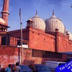 Delhi Tourism, Tourist Place Delhi