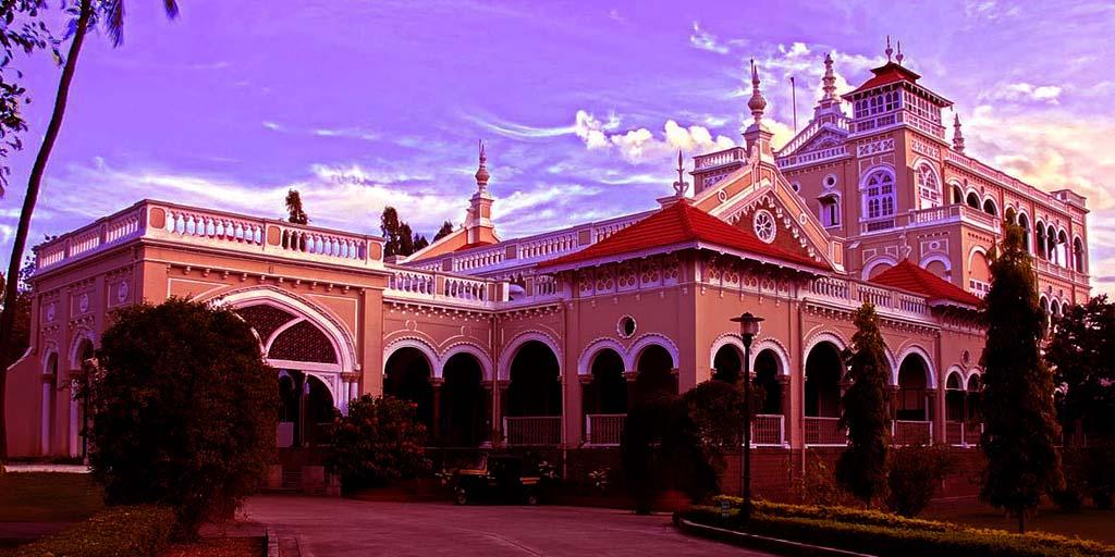 Agha Khan Palace