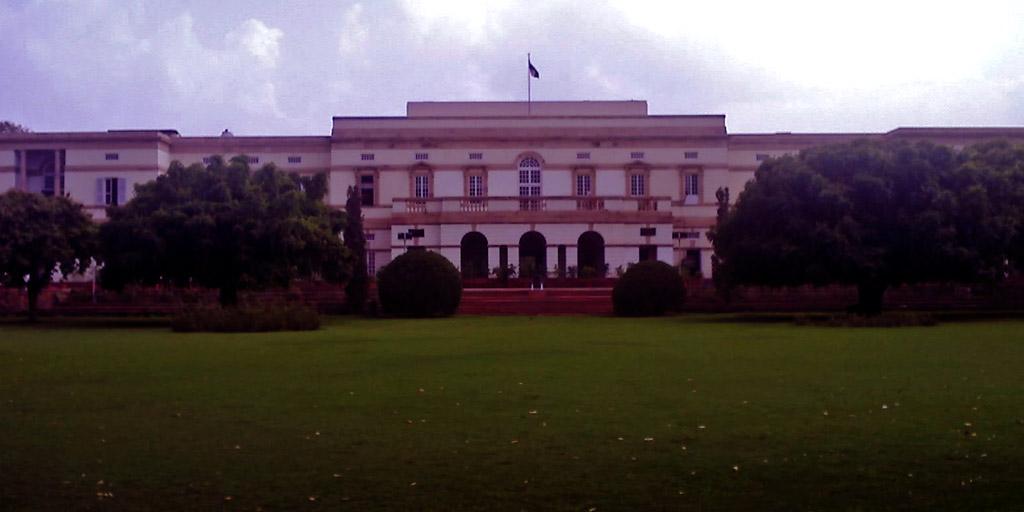 Teen Murti Bhavan, best places to visit in Delhi